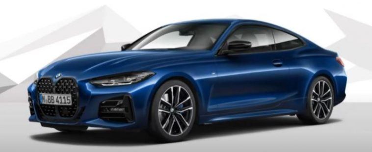 BMW 420i M Sport Pro Edition Coupe 4 Series 2021 - 10 top ...